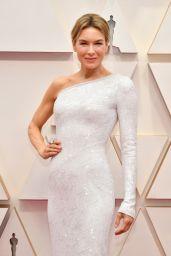 Renée Zellweger – Oscars 2020 Red Carpet