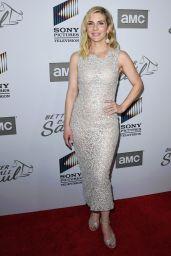 "Rhea Seehorn - ""Better Call Saul"" Season 5 Premiere in Hollywood"