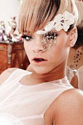 Rihanna - You Magazine Photoshoot