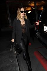Rita Ora - Out in West Hollywood 02/14/2020
