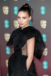 Rooney Mara – EE British Academy Film Awards 2020
