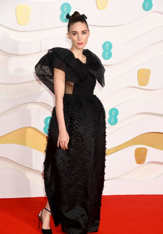 Rooney Mara – EE British Academy Film Awards 2020