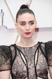 Rooney Mara – Oscars 2020 Red Carpet