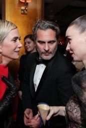 Rooney Mara – Warner Bros Oscar Party 2020