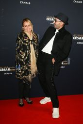 Rosalie Varda – Cesar Film Awards 2020