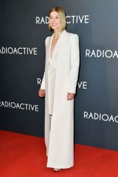 "Rosamund Pike - ""Radioactive"" Premiere in Paris"