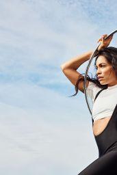 Rosario Dawson - Women's Health US March 2020 Issue