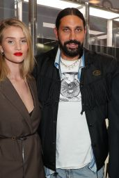 Rosie Huntington-Whiteley and Kate Bosworth – Byredo Store Opening in Los Angeles 02/13/2020