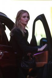 Rosie Huntington-Whiteley - Out in Beverly Hills 02/18/2020