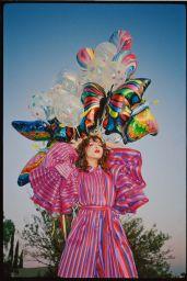 Rowan Blanchard - Cultured Magazine February 2020