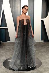 Rowan Blanchard – Vanity Fair Oscar Party 2020 (more photos)