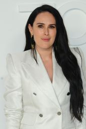 Rumer Willis – Tom Ford Fashion Show in LA 02/07/2020