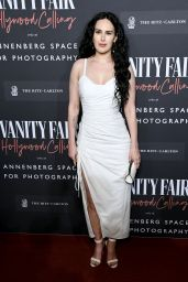 "Rumer Willis – ""Vanity Fair: Hollywood Calling"" Exhibition LA"