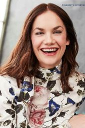 Ruth Wilson - Candis Magazine March 2020 Issue