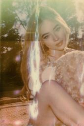 Sabrina Carpenter - Social Media 02/14/2020