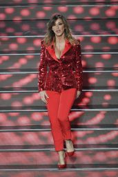 Sabrina Salerno – Sanremo Song Festival 02/06/2020 (more photos)