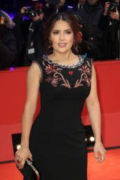 """Salma Hayek – """"The Roads Not Taken"""" Premiere at Berlinale 2020"""