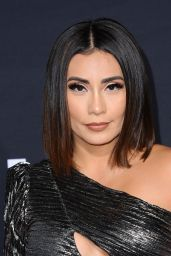 """Sandra Gutierrez – """"The Invisible Man"""" Premiere in Hollywood"""