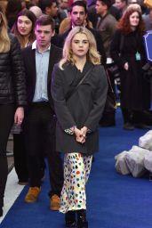 "Saoirse-Monica Jackson – ""Onward"" Premiere in London"