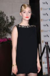 Saoirse Ronan - EE British Academy Film Awards 2020 After Party