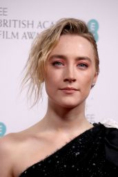Saoirse Ronan – EE British Academy Film Awards 2020 Nominees' Party