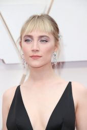 Saoirse Ronan – Oscars 2020 Red Carpet