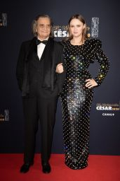 Sara Forestier – Cesar Film Awards 2020