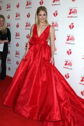 Sara Haines – Go Red For Women Red Dress Collection 2020 in NYC