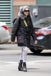 Sarah Jessica Parker - Out in Boston 02/05/2020