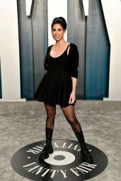 Sarah Silverman – Vanity Fair Oscar Party 2020