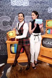 Sarah Wayne Callies – SCAD aTVfest 2020