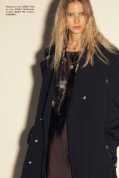 Sasha Luss - Numéro France February 2020 Issue