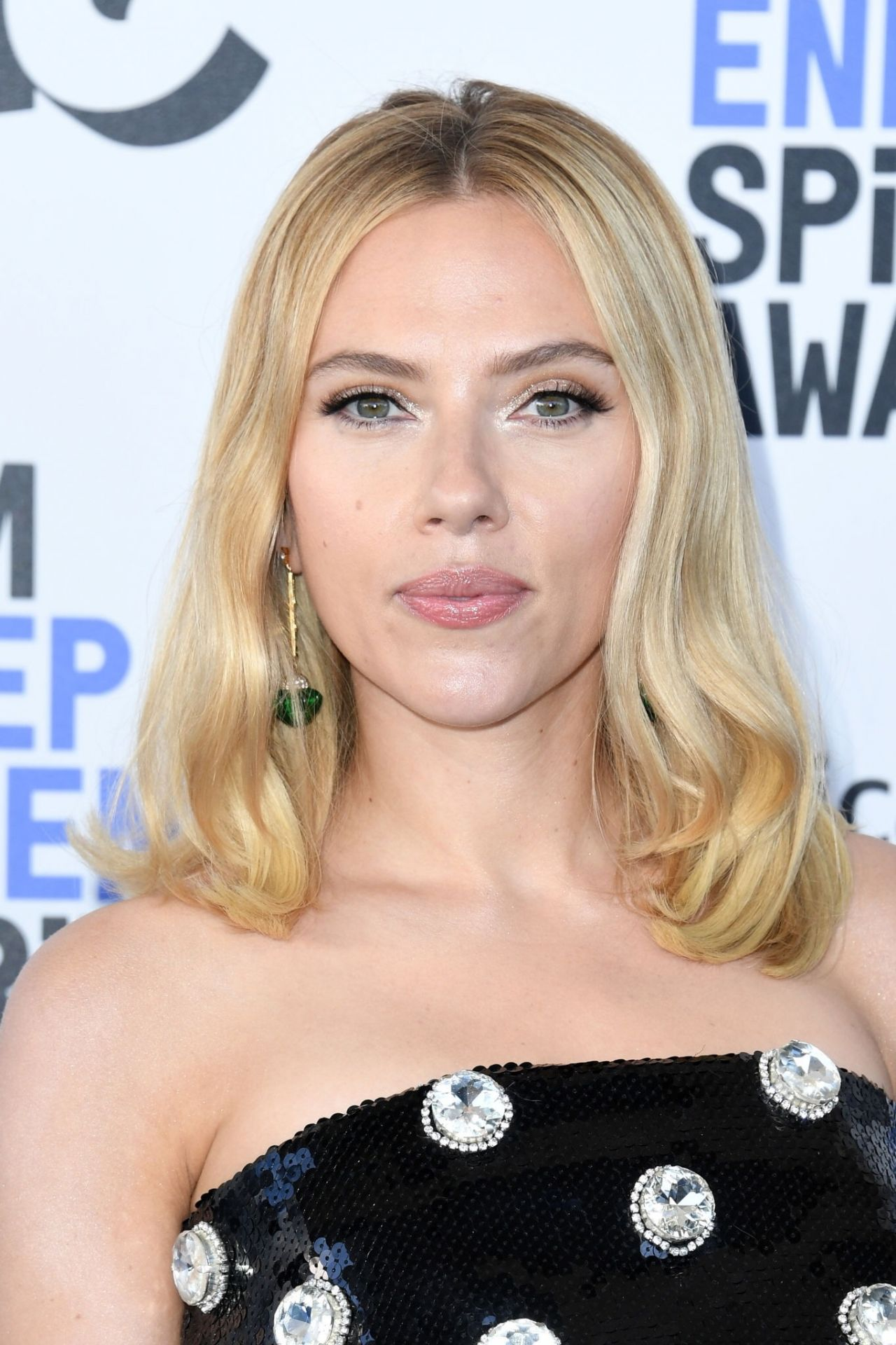 Scarlett Johansson – Film Independent Spirit Awards 2020