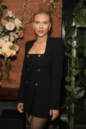 Scarlett Johansson - Netflix BAFTA After Party in London 02/02/2020