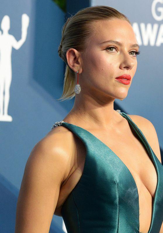 Scarlett Johansson Wallpapers (+7)