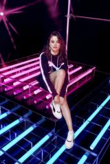 Selena Gomez - Puma Cali Sport Heritage Spring Summer 2020