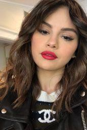Selena Gomez - Social Media 02/07/2020