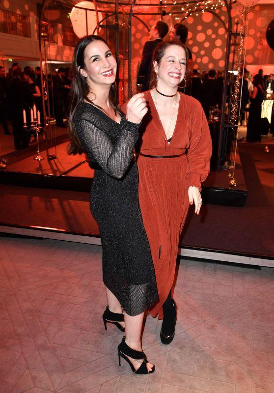 Senta-Sofia Delliponti - Music Meets Media at the Berlinale 2020
