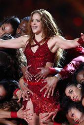 Shakira – Super Bowl LIV Halftime Show