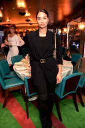 Shanina Shaik – Natalia Vodianova x Maxx Resorts Party 02/17/2020