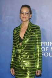 Sharon Stone - 2020 Hollywood for the Global Ocean Gala