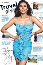Shay Mitchell - Cosmopolitan Spain March 2020 Issue
