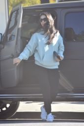 Shay Mitchell - Out in Studio City 02/01/2020