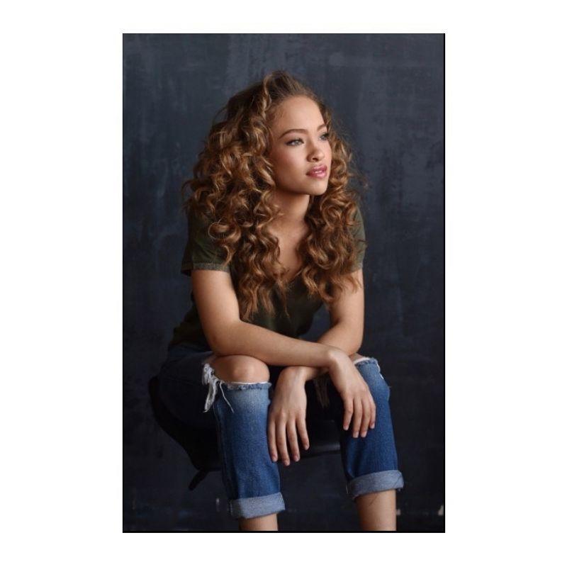 Shelby Simmons - Social Media 02/27/2020 • CelebMafia