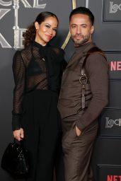 "Sherri Saum – ""Locke & Key"" Series Premiere in Hollywood"