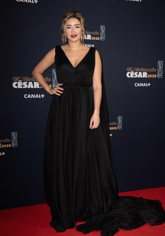 Shirine Boutella – Cesar Film Awards 2020