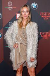 Sina Tkotsch - Bunte & BMW Festival Night at Berlinale 2020