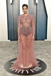 Sofia Boutella – Vanity Fair Oscar Party 2020