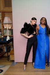 "Sofia Carson - ""Teen Vogue celebrates Young Hollywood"" 02/05/2020"