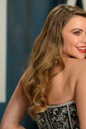 Sofia Vergara – Vanity Fair Oscar 2020 Party